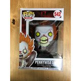 ..:: Funko Pop Pennywise With Spider Legs ::.. A Meses