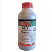 Limpiador Para Pisos Kekol K-412 X 1 Lt