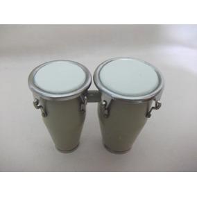 Miniatura Conga Instrumentos Musicais Salvat 42