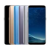 Samsung Galaxy S8 Plus Dual 64gb Nuevo Caja Sellada Garantía