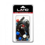 Embalagem P/ Cabos/conectores- 600 Un.- Frete Grátis Cpa01