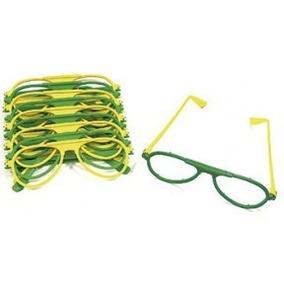 7d2f5e9bb43a5 Oculos Paraty Amarelo - Brinquedos e Hobbies no Mercado Livre Brasil