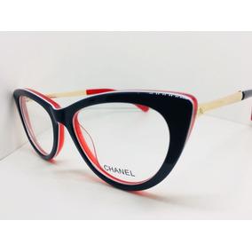 8a491dec9 Oculos De Onça Modelo Gatinha Outras Marcas - Óculos no Mercado ...