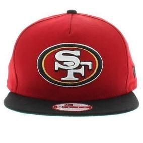 Gorra New Era 49ers San Francisco Snapback 100% Original Nfl