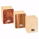 Shaker Set 3 Mini Cajones Plastico Meinl Sh50set