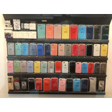 Estuche Carcasa Case Iphone 6 7 8 X Silicona Apple