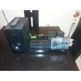 Home Teather Samsung Ht-h4500r/zx