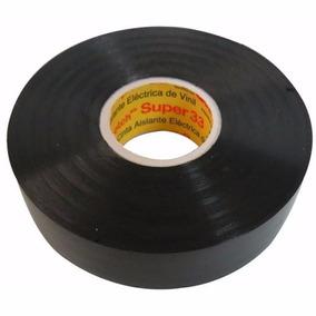 Cinta Aislar Super 33 20 M Negra Super 33 Scotch