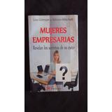 Mujeres Empresarias, Lou Gimson