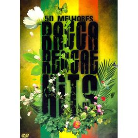 Ragga Reggar Hits - 50 Melhores - Dvd - Frete Grátis