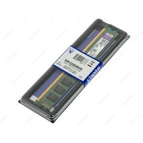 Memoria 4gb Ddr3 1333 Mhz Kingston Pc3-10600 Nuevas Oferta!!