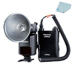 Mcoplus Godox Ad360 360ws High Power External Portable Flash