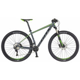 Bicicleta Mtb 29 Scott Scale 960 - 2018