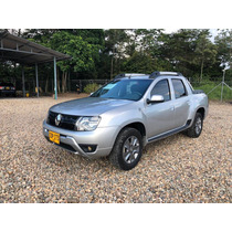 Renault Duster Oroch 2.0
