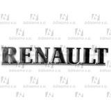 Emblema - Renault- Exp/master/trafic