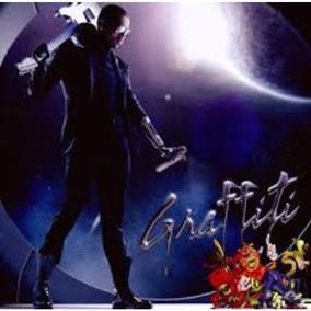 Cd Chris Brown - Graffiti (969054)