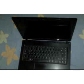 Lapto Lenovo G475