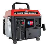 Planta Generador Electrico All Power 1000w Calidad Americana