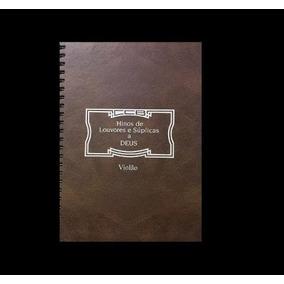 Hinário Cifrado Violão Grande Nº 5 Ccb, [p-d-f] P/ Imprimir