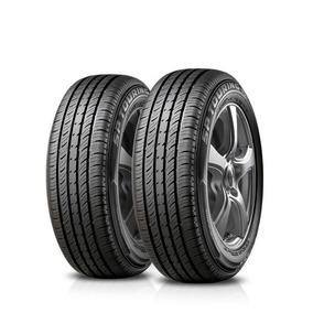 Kit X2 185/65 R15 Dunlop Sp Touring T1 + Tienda Oficial