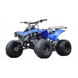 Dsr Quadriciclo Atv 0km 125cc 4 Tempos Pronta Entrega Brp