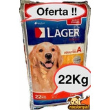 Lager Premium Aniversario 22kg+snacks+ Envios