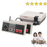 Super Nintendo Nes Mini Consola Con 500 Juegos Clásicos