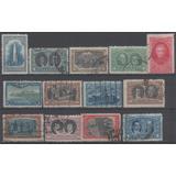 1910 Centenario De La Revolución Usadas 1810 Hasta $1