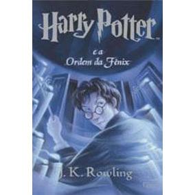 Harry Potter E A Ordem Da Fenix - V. 05