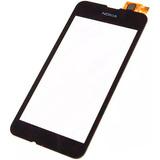 Pantalla Tactil Touch Screen Nokia Lumia 530 Rm 1018 Negro