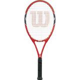 Raqueta Tenis Wilson Agressor Nemesis Us Open Federer 100