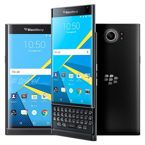 Blackberry Priv Android 18mpx 32gb Hexa-core Gorilla Glass 4