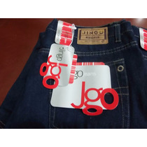 Pantalones De Caballero Jingo Talla 36