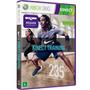 Juego Nike Kinect Training Xbox 360 Formato Físico Envio