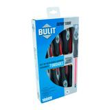 Set Destornilladores Aislados 7 Unidades Series 1000 Bulit