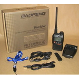 Baofeng Uv-3r - Romero Comunicaciones