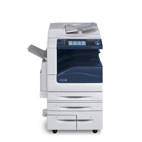 Multifuncional Xerox Workcentre 7845 Doble Carta Color 4 Ban