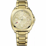 Relógio Tommy Hilfiger Th 1781340 Dourado Original