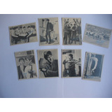 Coleccion Figuritas - The Beatles 1964- Primera Serie