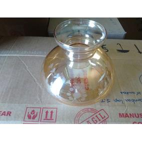 Cupula Âmbar Lapidada 13,5