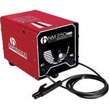 Promoção Máquina De Solda Elétrica Bambozzi Nm 250 Turbo