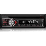 Auto Estereo Bluetooth Clarion Cz105bt Cd Mp3 Usb Aux