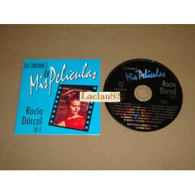 Rocio Durcal Las Canciones De Mis Peliculas #2 Philips 93 Cd