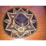 Sombrero Mexicano Mariachi Charro