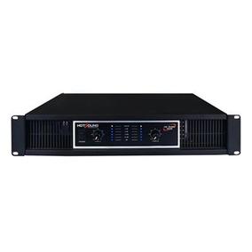 Potência Hot Sound Hs Audio 2800 - 13500