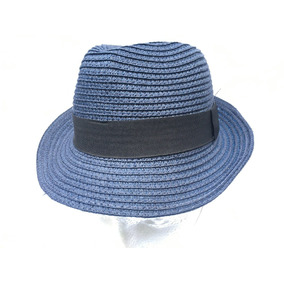 Sombrero Trilby Diferentes Colores Para Niño