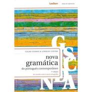 Nova Gramatica Do Portugues Contemporaneo  Nova Ortografia