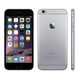 Iphone 6 16gb 4g Lte 4,7 12 Cuotas S/r + Regalo Oferta! Amv