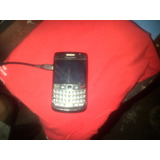 Vendo Blackberry Bold 4 Y Un 8520