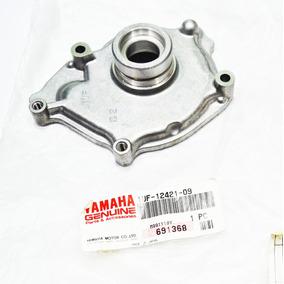 Tampa Caixa Bomba D´água Yamaha Fzr 1000 90/95 Original
